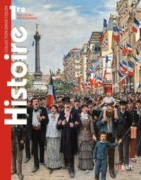 David Colon - Histoire 1re.