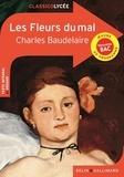 Charles Baudelaire - Les Fleur du mal.