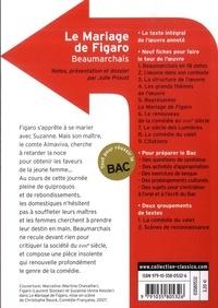 La Folle Journée ou Le mariage de Figaro. Comédie en cinq actes en prose