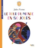 Jules Verne - Le tour du monde en 80 jours - Cycle 3.