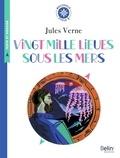 Jules Verne - Vingt mille lieues sous les mers - Cycle 3.