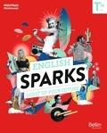Rebecca Dahm - Anglais Tle B2 English Sparks.