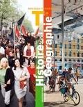 Serge Bourgeat et Catherine Bras - Histoire-Géographie Tle D. Colon/S. Bourgeat - C. Bras - Manuel de élève.