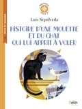 Luis Sepulveda - Histoire d'une mouette et du chat qui lui apprit à voler - Cycle 3.