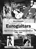 Marc Alvarado - Euroguitars.