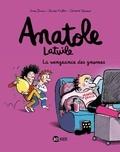Anne Didier et Olivier Muller - Anatole Latuile Tome 12 : La vengeance des gnomes.