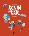 Sandrine Lemoult - Kevin and Kate Tome 3 : Yes we can !.
