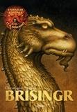 Christopher Paolini - Eragon Tome 3 : Brisingr.