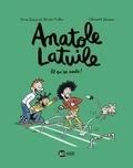 Anne Didier et Olivier Muller - Anatole Latuile Tome 13 : Et qu'ça saute !.