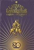 Joseph Delaney - L'Epouvanteur Tome 1 : L'apprenti Epouvanteur.