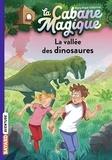 Mary Pope Osborne - La cabane magique, Tome 01 - La vallée des dinosaures.