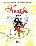 Clément Devaux et Olivier Muller - Les idées folles d'Anatole, Tome 01 - Les idées folles d'Anatole.