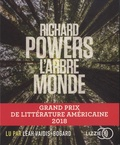 Richard Powers - L'arbre-monde. 2 CD audio MP3