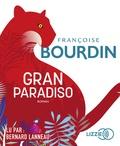 Françoise Bourdin - Gran Paradiso. 1 CD audio MP3