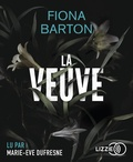 Fiona Barton - La veuve. 1 CD audio MP3