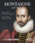 Michel de Montaigne - Les Essais. 1 CD audio MP3