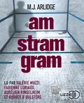 M. J. Arlidge - Am stram gram. 1 CD audio MP3