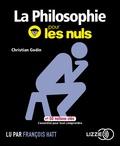 Christian Godin - La philosophie pour les nuls en 50 notions clés. 1 CD audio MP3