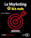 Benoît Heilbrunn - Le marketing pour les nuls en 50 notions clés. 1 CD audio MP3