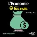 Michel Musolino - L'économie pour les nuls en 50 notions clés.