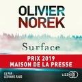 Olivier Norek - Surface.