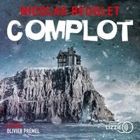 Nicolas Beuglet - Complot.