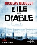 Nicolas Beuglet - L'île du diable. 1 CD audio MP3