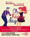 Jean-Claude Mourlevat et Anne-Laure Bondoux - Et je danse, aussi. 1 CD audio MP3