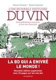 Benoist Simmat et Daniel Casanave - L'Incroyable histoire du vin (nouvelle édition).