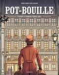 Cédric Simon et Eric Stalner - Pot-Bouille.