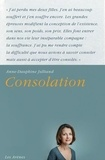 Anne-Dauphine Julliand - Consolation.