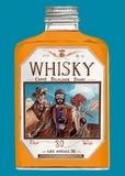 Arnaud Delalande et Stéphane Douay - Whisky.