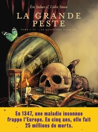 Eric Stalner - La Grande Peste.