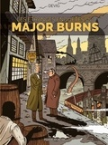 Devig - Les étranges enquêtes du Major Burns.