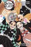Aya Yajima et Koyoharu Gotouge - Demon Slayer Roman N°02: Papillon à une seule aile.