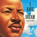 I have a dream / Martin Luther King | King, Martin Luther (1929-1968). Auteur