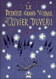 Jali - Le dernier grand voyage d'Olivier Duveau.