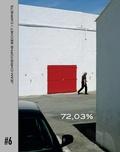 Jean-Christophe Béchet - Carnets - Volume 6, 72,03 %.