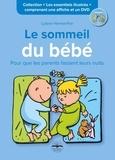 Lyliane Nemet-Pier - Le sommeil du bébé. 1 DVD