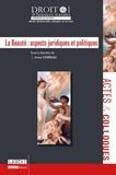 Jimmy Charruau - La Beauté : aspects juridiques et politiques.