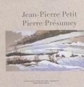 Jean-Pierre Petit, Pierre Présumey / [peintures, Jean-Pierre Petit] | Petit, Jean-Pierre (1952-....) - peintre (Illustrateur)