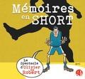 Olivier de Robert - Mémoires en short. 1 DVD