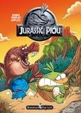 Baba et  Tartuff - Le Piou Tome 4 : Jurassic Piou.
