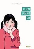 Je n'ai jamais dit / texte, Didier Jean & Zad | Jean, Didier (1956-....)