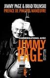 Jimmy Page et Brad Tolinski - Conversation avec Jimmy Page.