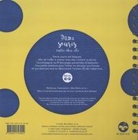 Dame souris rentre chez elle  avec 1 CD audio - Braille