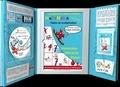 Matthieu Protin et Julie Herlem -   : Tables de multiplication - Le cahier d'apprentissage, avec le jeu de 56 cartes. 1 DVD