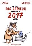 Marc Large et Guillaume Meurice - On n'est pas sérieux quand on a 2017 ans....