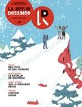 Amélie Mougey - La revue dessinée N° 26, hiver 2019-20 : .