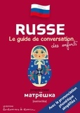 Stéphanie Bioret et Hugues Bioret - Russe - Le guide de conversation des enfants.